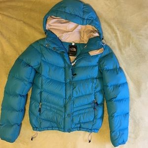 The North Face Jackets & Coats - Size S/P North face down jacket